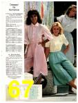 1983 Sears Spring Summer Catalog, Page 67