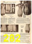 1960 Sears Fall Winter Catalog, Page 282