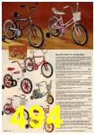 1982 Montgomery Ward Christmas Book, Page 494