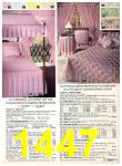 1980 Sears Spring Summer Catalog, Page 1447