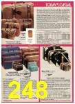 1977 Sears Spring Summer Catalog, Page 248