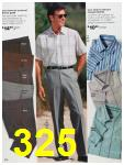 1993 Sears Spring Summer Catalog, Page 325