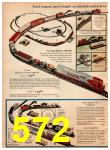 1974 Sears Christmas Book, Page 572