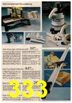 1982 Montgomery Ward Christmas Book, Page 333