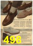 1961 Sears Spring Summer Catalog, Page 498
