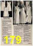 1974 Sears Spring Summer Catalog, Page 179