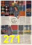 1959 Sears Spring Summer Catalog, Page 271