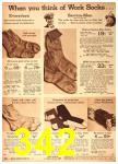 1942 Sears Spring Summer Catalog, Page 342