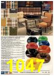 1981 Montgomery Ward Spring Summer Catalog, Page 1047