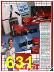 1985 Sears Fall Winter Catalog, Page 631