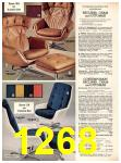 1974 Sears Fall Winter Catalog, Page 1268