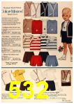1964 Sears Spring Summer Catalog, Page 532