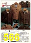 1982 Sears Fall Winter Catalog, Page 566