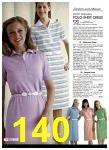 1981 Sears Spring Summer Catalog, Page 140
