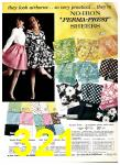 1969 Sears Spring Summer Catalog, Page 321