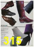 1988 Sears Fall Winter Catalog, Page 315