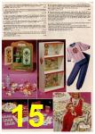1982 Montgomery Ward Christmas Book, Page 15