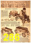 1940 Sears Fall Winter Catalog, Page 286