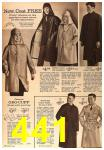 1963 Sears Fall Winter Catalog, Page 441