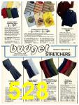 1978 Sears Fall Winter Catalog, Page 528