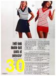 1973 Sears Spring Summer Catalog, Page 30