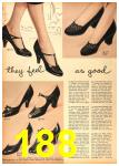 1958 Sears Fall Winter Catalog, Page 188