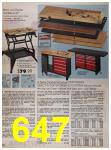 1989 Sears Home Annual Catalog, Page 647