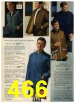 1968 Sears Fall Winter Catalog, Page 466