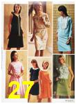 1967 Sears Spring Summer Catalog, Page 27