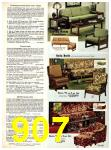 1973 Sears Fall Winter Catalog, Page 907