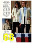 1983 Sears Fall Winter Catalog, Page 68