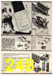 1975 Sears Fall Winter Catalog, Page 248