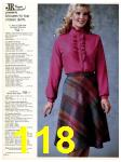 1983 Sears Fall Winter Catalog, Page 118