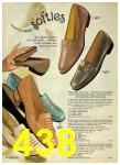 1969 Sears Spring Summer Catalog, Page 438