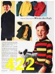 1967 Sears Fall Winter Catalog, Page 422