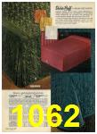 1968 Sears Fall Winter Catalog, Page 1062