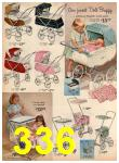 1961 Sears Christmas Book, Page 336