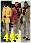 1975 Sears Spring Summer Catalog, Page 453