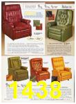 1967 Sears Fall Winter Catalog, Page 1438