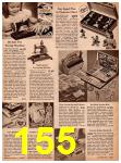 1947 Sears Christmas Book, Page 155