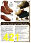 1975 Sears Spring Summer Catalog, Page 421