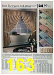 1989 Sears Home Annual Catalog, Page 163