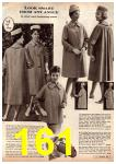 1962 Montgomery Ward Spring Summer Catalog, Page 161