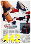 1972 Sears Spring Summer Catalog, Page 442