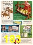 1964 Montgomery Ward Christmas Book, Page 183