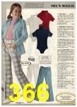 1975 Sears Spring Summer Catalog, Page 366