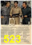 1961 Sears Spring Summer Catalog, Page 523