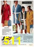 1974 Sears Spring Summer Catalog, Page 511