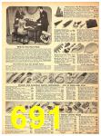 1940 Sears Fall Winter Catalog, Page 691