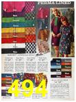 1967 Sears Fall Winter Catalog, Page 494